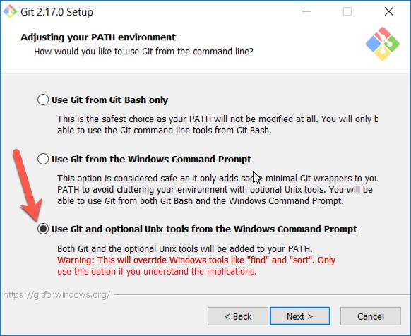 Setup OS Requirements Windows — Synerty Peek 2 0 5 documentation