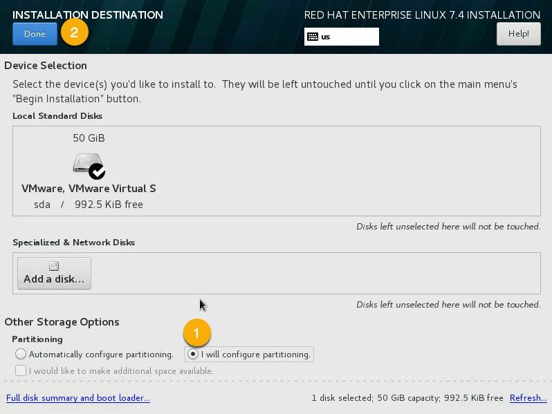 Setup OS Requirements RHEL — Synerty Peek 2 0 5 documentation